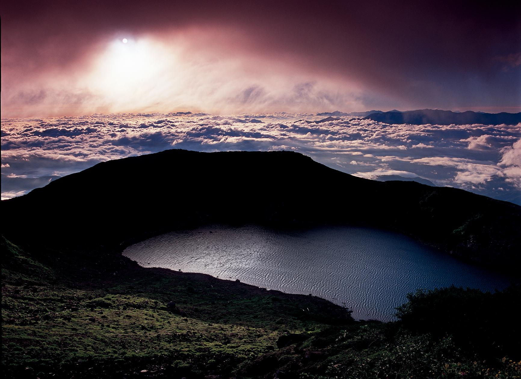 №17「天の池」